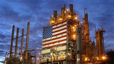 美国原油新闻