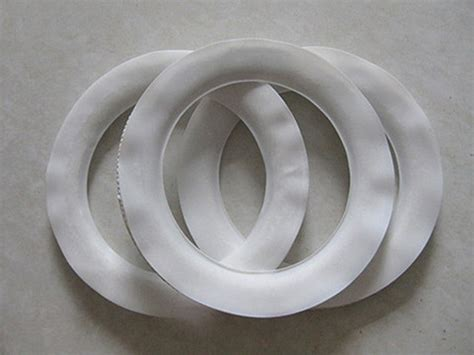 聚四氟乙烯垫片性质