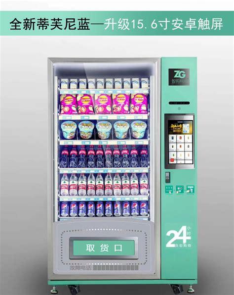 自动售饮料机利润