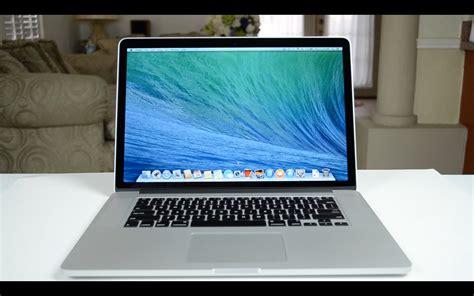 苹果办公笔记本电脑