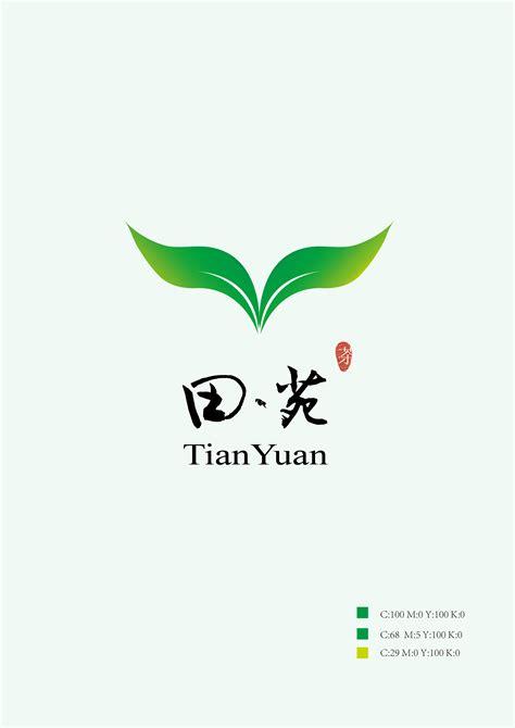 茶叶logo设计寓意