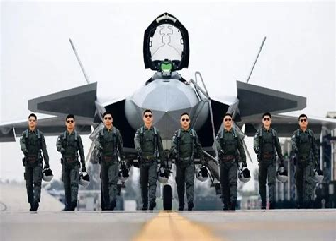 解放军空军