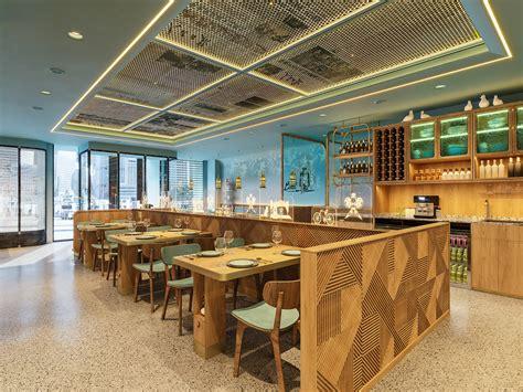 设计餐饮空间