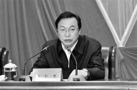 贵州省委常委龙长春逝世享年58岁