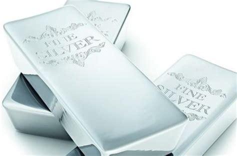 贵金属白银买卖技巧