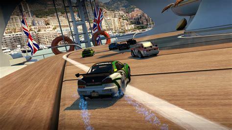 赛车单机版游戏
