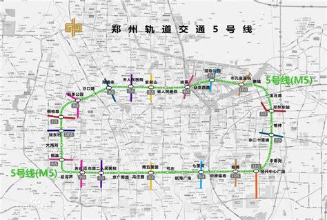 郑州东站地铁5号线