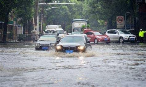 郑州暴雨后人间百态配图