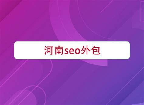 郑州seo学