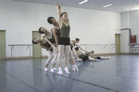重庆大学舞蹈专业