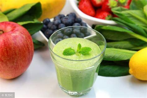 长期喝蔬菜汁的危害