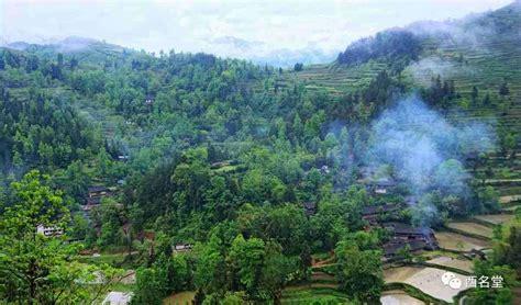 阳山县有多少个乡镇