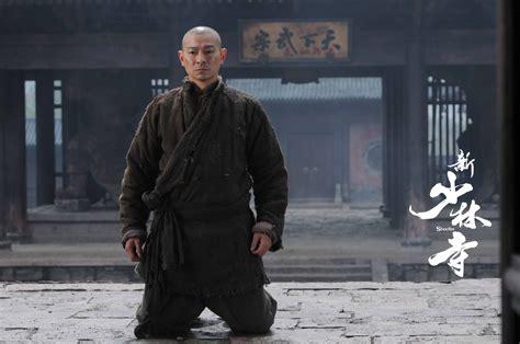 陈思诚少林寺电影