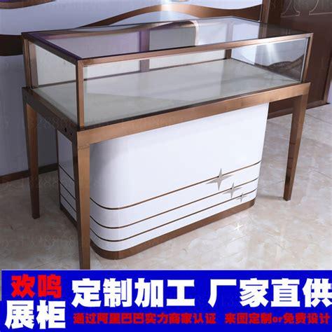 高端不锈钢珠宝柜台