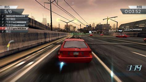 3d模拟赛车游戏大全