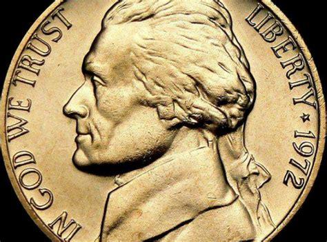 5美分硬币