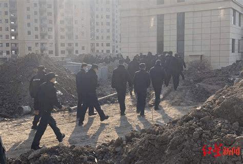 57岁老人浙江工地离奇失踪逾半月