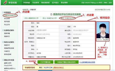 gct在职研究生学籍