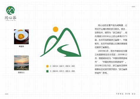 logo设计方案