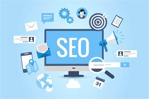 seo搜索引擎推广技术
