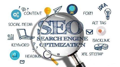 seo网站推广排名